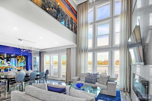 Condominium for Sale at 516 Harbor Place West New York, New Jersey 07093 United States