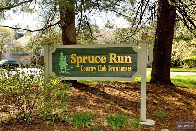 Condominium for Sale at 40 Spruce Run , Unit 40 Ramsey, New Jersey 07446 United States