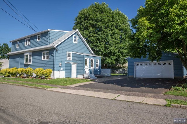Single Family Home for Sale at 2-44 26th Street Fair Lawn, New Jersey 07410 United States