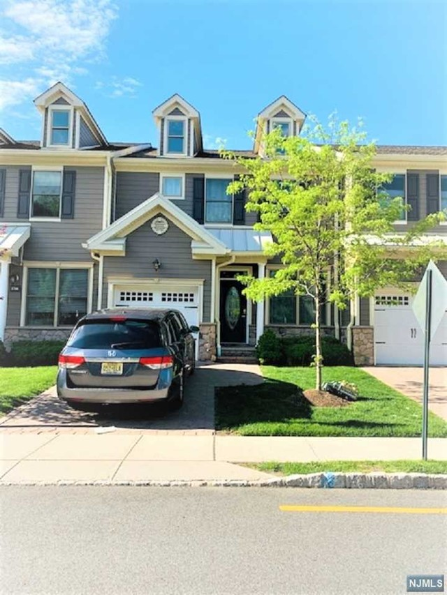 Condominium for Sale at 1705 Whitney Lane Allendale, New Jersey 07401 United States