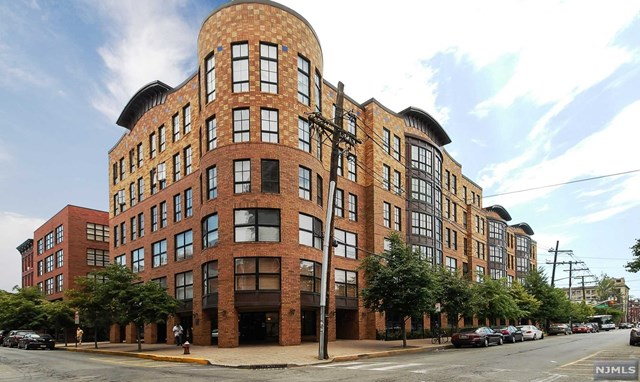 Condominium for Sale at 659 1st Street , Unit 508 Hoboken, New Jersey 07030 United States