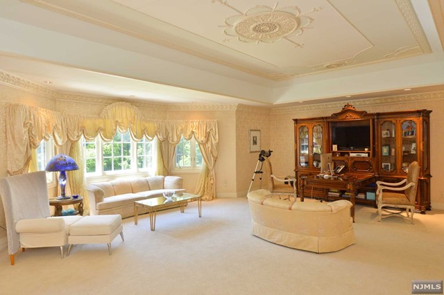 Additional photo for property listing at 101 Fox Hedge Road Saddle River, New Jersey 07458 United States