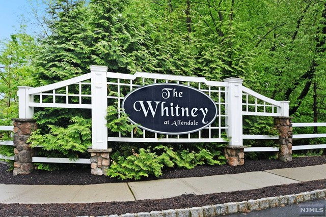 Condominium for Sale at 1205 Whitney Lane Allendale, New Jersey 07401 United States