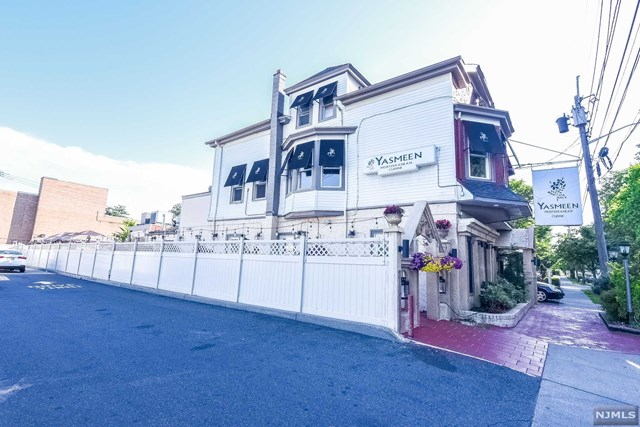 Commercial for Sale at 247 Piaget Avenue Clifton, New Jersey 07011 United States