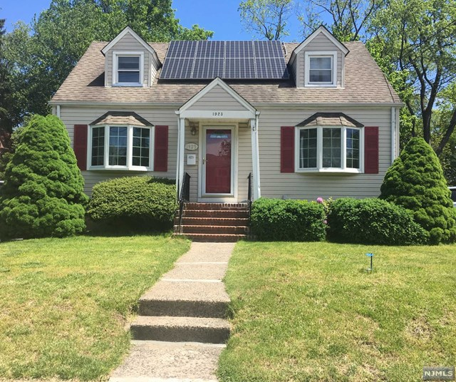 Single Family Home for Sale at 19-23 Prospect Avenue Fair Lawn, New Jersey 07410 United States