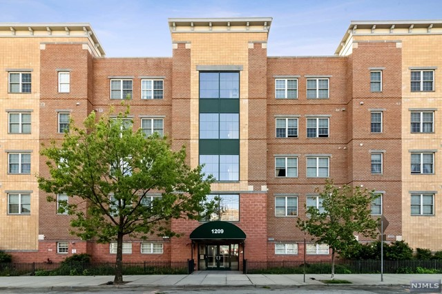 Condominium for Sale at 1209 Summit Avenue , Unit 409 Jersey City, New Jersey 07307 United States