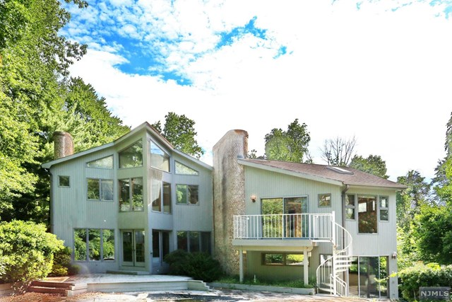Home for Sale at 15 Mill Road Extension in Woodcliff Lake