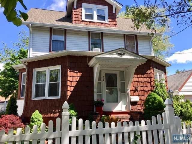 Photo of 36 Elm Street, Ridgefield Park, NJ 07660